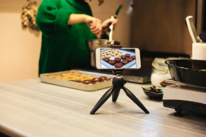 Create Video Content With Phone