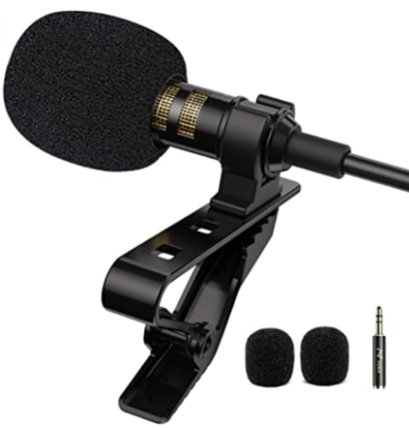 Mic for Phone