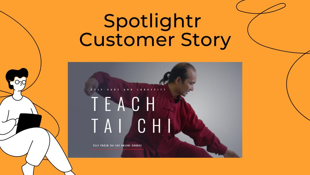 Spotlightr Customer Story